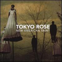 New American Saint - Tokyo Rose