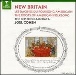 New Britain: The Roots of American Folksong
