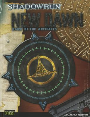 New Dawn: Dawn of the Artifacts - Pavao, Aaron, and Dynna, Mark, and Hardy, Jason M (Editor)