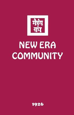 New Era Community - Society, Agni Yoga
