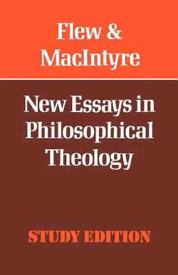 New Essays in Philosophical Theology - Flew, Anthony