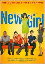 New Girl: Season 01