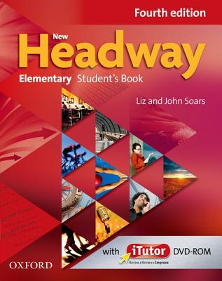 New Headway: Elementary A1-A2: Student's Book and iTutor Pack: The world's most trusted English course -