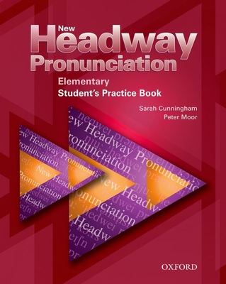 New Headway Pronunciation Elementary Student's Book -