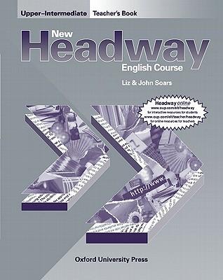 Headway intermediate book upper new students