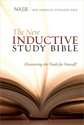 New Inductive Study Bible-NASB - Harvest House Publishers (Creator)