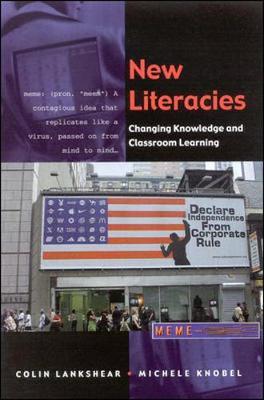 New Literacies - Lankshear, Colin, and Knobel, Michele