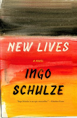 New Lives - Schulze, Ingo