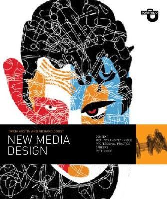 New Media Design - Austin, Tricia, and Doust, Richard