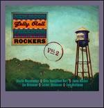 New Moon Jelly Roll Freedom Rockers, Vol. 2