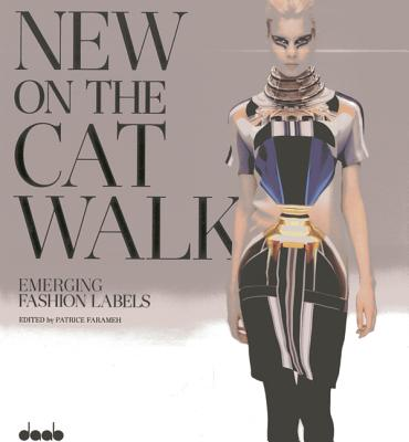 New on the Catwalk: Emerging Fashion Labels - Farameh, Patrice