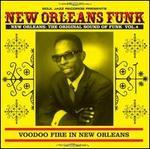New Orleans Funk 4: Voodoo Fire in New Orleans 1951-1975 [LP]