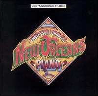 New Orleans Piano - Professor Longhair