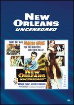 New Orleans Uncensored - William Castle