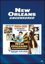 New Orleans Uncensored - William Castle