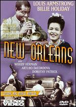 New Orleans - Arthur Lubin
