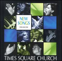 New Songs, Vol. 1 - Times Square Band