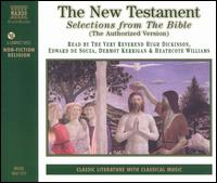 New Testament - Various Artists