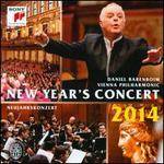 New Year's Concert (Neujahrskonzert) 2014