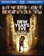 New Year's Eve [French] [Blu-ray/DVD]