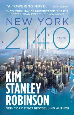 New York 2140 - Robinson, Kim Stanley
