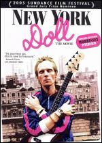 New York Doll - Greg Whiteley