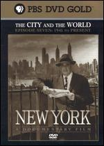 New York, Episode 7: 1945 to Present - The City and the World