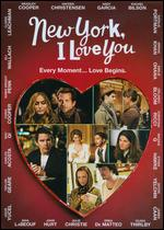 New York, I Love You - Allen Hughes; Andrei Zvyagintsev; Brett Ratner; Fatih Akin; Jiang Wen; Joshua Marston; Mira Nair; Natalie Portman;...