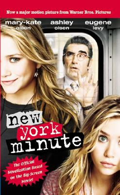 New York Minute - Olsen, Mary-Kate & Ashley