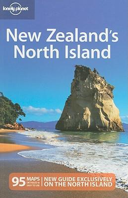 New Zealand's North Island - Atkinson, Brett