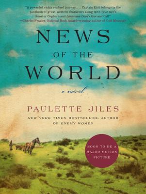 News of the World - Jiles, Paulette