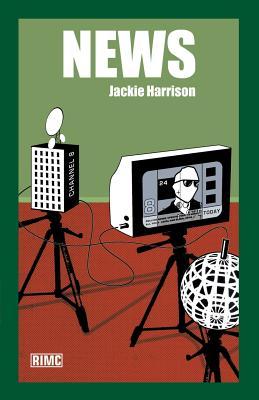 News - Harrison, Jackie