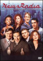 NewsRadio: The Complete Fourth Season [3 Discs]