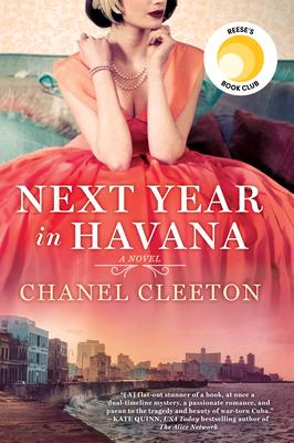 Next Year in Havana - Cleeton, Chanel