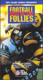 NFL: Best of the Football Follies