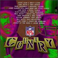 NFL Country [Castle] - Various Artists