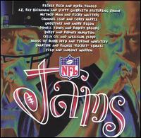 NFL Jams [Castle] - Various Artists