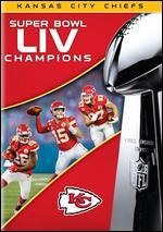 NFL: Super Bowl LIV Champions - Kansas City Chiefs