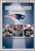 NFL: Super Bowl XXXIX Champions - New England Patriots