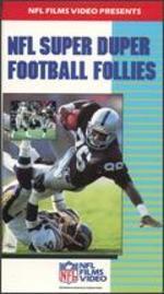 NFL: Super Duper Football Follies