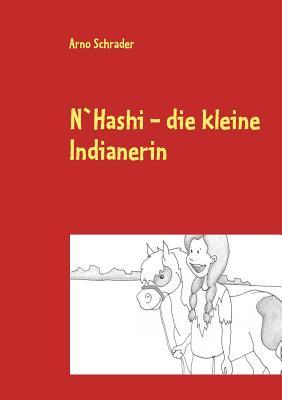Nhashi - Schrader, Arno