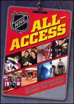 NHL: All Access 2008