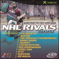 NHL Rivals 2004: Xbox - Video Game Soundtrack