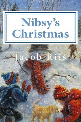 Nibsy's Christmas - Riis, Jacob