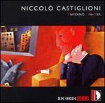 Niccolò Castiglioni: Inverno In-ver