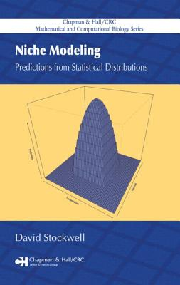 Niche Modeling: Predictions from Statistical Distributions - Stockwell, David