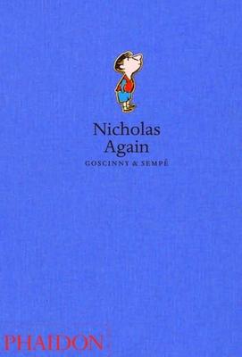 Nicholas Again - Goscinny, Rene