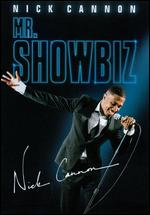 Nick Cannon: Mr. Showbiz - Rodrigo Pelmonto