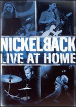 Nickelback: Live at Home