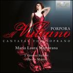 Nicola Antonio Porpora: Il Vulcano - Cantatas for Soprano